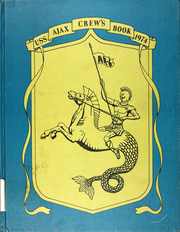 1974 Edition, Ajax (AR 6) - Naval Cruise Book