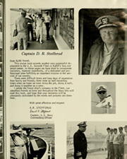Page 15, 1978 Edition, Ajax (AR 6) - Naval Cruise Book online yearbook collection