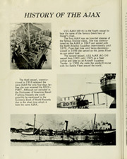 Page 6, 1978 Edition, Ajax (AR 6) - Naval Cruise Book online yearbook collection