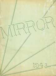 Pratt High School - Mirror Yearbook (Pratt, KS) online yearbook collection, 1948 Edition, Page 1
