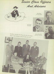 Page 19, 1951 Edition, Pratt High School - Mirror Yearbook (Pratt, KS) online yearbook collection