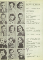 Page 22, 1951 Edition, Pratt High School - Mirror Yearbook (Pratt, KS) online yearbook collection