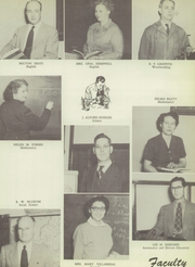 Page 27, 1951 Edition, Pratt High School - Mirror Yearbook (Pratt, KS) online yearbook collection