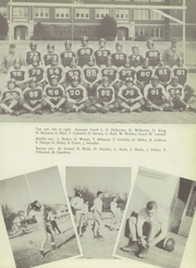 Page 29, 1951 Edition, Pratt High School - Mirror Yearbook (Pratt, KS) online yearbook collection