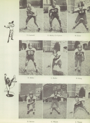 Page 31, 1951 Edition, Pratt High School - Mirror Yearbook (Pratt, KS) online yearbook collection