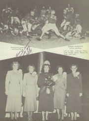 Page 33, 1951 Edition, Pratt High School - Mirror Yearbook (Pratt, KS) online yearbook collection