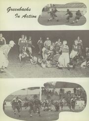 Page 34, 1951 Edition, Pratt High School - Mirror Yearbook (Pratt, KS) online yearbook collection