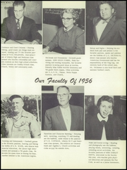 Page 17, 1956 Edition, Pratt High School - Mirror Yearbook (Pratt, KS) online yearbook collection