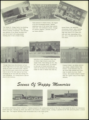 Page 9, 1956 Edition, Pratt High School - Mirror Yearbook (Pratt, KS) online yearbook collection