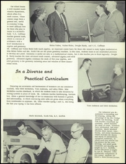 Page 13, 1957 Edition, Pratt High School - Mirror Yearbook (Pratt, KS) online yearbook collection