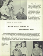 Page 15, 1957 Edition, Pratt High School - Mirror Yearbook (Pratt, KS) online yearbook collection