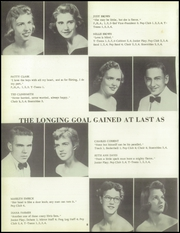 Page 12, 1958 Edition, Pratt High School - Mirror Yearbook (Pratt, KS) online yearbook collection