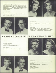Page 13, 1958 Edition, Pratt High School - Mirror Yearbook (Pratt, KS) online yearbook collection