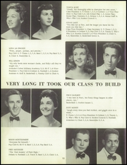 Page 16, 1958 Edition, Pratt High School - Mirror Yearbook (Pratt, KS) online yearbook collection