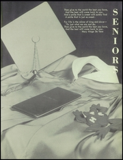 Page 9, 1958 Edition, Pratt High School - Mirror Yearbook (Pratt, KS) online yearbook collection