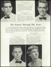 Page 10, 1959 Edition, Pratt High School - Mirror Yearbook (Pratt, KS) online yearbook collection