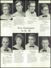 Page 14, 1959 Edition, Pratt High School - Mirror Yearbook (Pratt, KS) online yearbook collection
