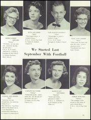 Page 15, 1959 Edition, Pratt High School - Mirror Yearbook (Pratt, KS) online yearbook collection