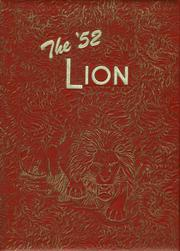 Page 1, 1952 Edition, Lansing High School - Lion Yearbook (Lansing, KS) online yearbook collection