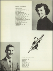 Page 14, 1952 Edition, Lansing High School - Lion Yearbook (Lansing, KS) online yearbook collection