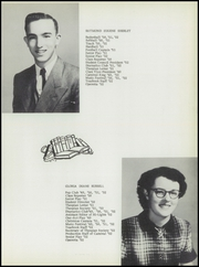 Page 17, 1952 Edition, Lansing High School - Lion Yearbook (Lansing, KS) online yearbook collection