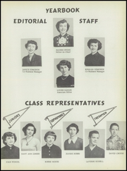 Page 7, 1952 Edition, Lansing High School - Lion Yearbook (Lansing, KS) online yearbook collection