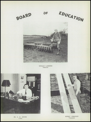 Page 9, 1952 Edition, Lansing High School - Lion Yearbook (Lansing, KS) online yearbook collection
