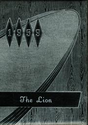 Page 1, 1959 Edition, Lansing High School - Lion Yearbook (Lansing, KS) online yearbook collection