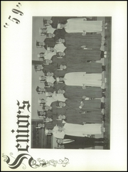 Page 10, 1959 Edition, Lansing High School - Lion Yearbook (Lansing, KS) online yearbook collection