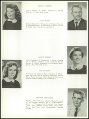 Page 12, 1959 Edition, Lansing High School - Lion Yearbook (Lansing, KS) online yearbook collection