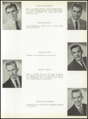 Page 13, 1959 Edition, Lansing High School - Lion Yearbook (Lansing, KS) online yearbook collection