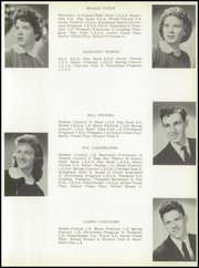 Page 15, 1959 Edition, Lansing High School - Lion Yearbook (Lansing, KS) online yearbook collection