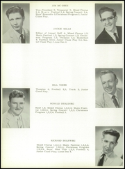 Page 16, 1959 Edition, Lansing High School - Lion Yearbook (Lansing, KS) online yearbook collection