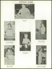 Page 6, 1959 Edition, Lansing High School - Lion Yearbook (Lansing, KS) online yearbook collection