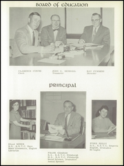 Page 7, 1959 Edition, Lansing High School - Lion Yearbook (Lansing, KS) online yearbook collection