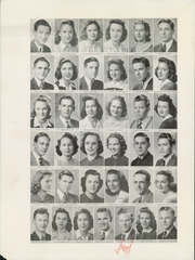 Page 10, 1942 Edition, Wellington High School - Megaphone Yearbook (Wellington, KS) online yearbook collection