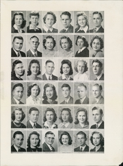 Page 9, 1942 Edition, Wellington High School - Megaphone Yearbook (Wellington, KS) online yearbook collection