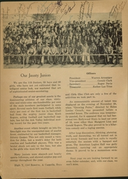 Page 16, 1946 Edition, Wellington High School - Megaphone Yearbook (Wellington, KS) online yearbook collection