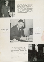 Page 4, 1946 Edition, Wellington High School - Megaphone Yearbook (Wellington, KS) online yearbook collection