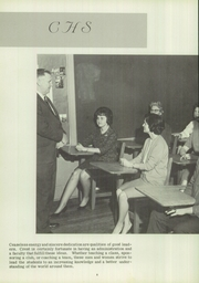 Page 12, 1960 Edition, Concordia High School - Hurkaru Yearbook (Concordia, KS) online yearbook collection