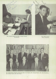 Page 15, 1960 Edition, Concordia High School - Hurkaru Yearbook (Concordia, KS) online yearbook collection