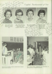 Page 16, 1960 Edition, Concordia High School - Hurkaru Yearbook (Concordia, KS) online yearbook collection