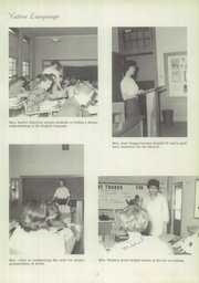 Page 17, 1960 Edition, Concordia High School - Hurkaru Yearbook (Concordia, KS) online yearbook collection
