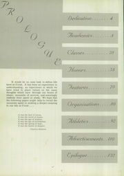 Page 6, 1960 Edition, Concordia High School - Hurkaru Yearbook (Concordia, KS) online yearbook collection
