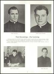 Page 12, 1954 Edition, Hayden High School - Shamrock Yearbook (Topeka, KS) online yearbook collection