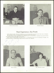Page 13, 1954 Edition, Hayden High School - Shamrock Yearbook (Topeka, KS) online yearbook collection