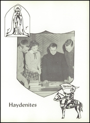Page 9, 1954 Edition, Hayden High School - Shamrock Yearbook (Topeka, KS) online yearbook collection