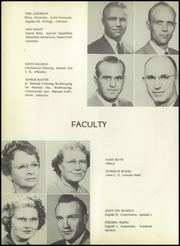 Page 10, 1953 Edition, Russell High School - Roundup Yearbook (Russell, KS) online yearbook collection