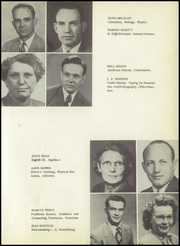 Page 11, 1953 Edition, Russell High School - Roundup Yearbook (Russell, KS) online yearbook collection