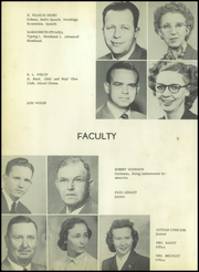 Page 12, 1953 Edition, Russell High School - Roundup Yearbook (Russell, KS) online yearbook collection